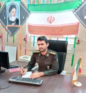 برنامه های هفته دفاع مقدس بسیج فرهنگیان شهرستان بهمئی تشریح شده اند