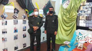 آمادگی پایگاه های مقاومت بسیج شهرستان بهمئی جهت حضور در جشنواره پایگاه اسوه استانی