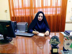 پیام تبریک رئیس اداره ورزش وجوانان شهرستان بهمئی بمناسبت هفته تربیت بدنی و ورزش