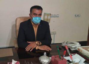 توصیه بخشدارمرکزی به دهیاران و شوراهای اسلامی بخش مرکزی بهمئی