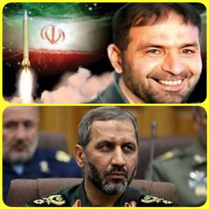 سوپرایز موشکی ایران به مناسبت شهادت تهرانی مقدم/دستیابی ایران به موشک قاره پیما