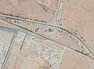 امیرحاضر؛سه راهی مرگ شهروندان بهمئی/لزوم احداث پل هوایی عابر پیاده