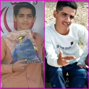 کمک برای پیداشدن نوجوان گمشده در روستای سرجولکی شهر جایزان