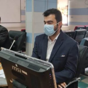 فوت ۳ نفر دیگر در ۲۴ ساعت گذشته در اثر ابتلا به ویروس کرونادرشهرستان بهمئی