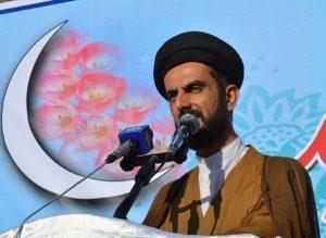 پیام امام جمعه شهرستان بهمئی بمناسبت شبهای  لیالی قدر وگرامیداشت مقام معلم