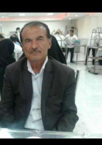 پیام تسلیت دفترشورای نگهبان شهرستان  بهمئی بمناسبت درگذشت پیشکوست شبکه نظارت