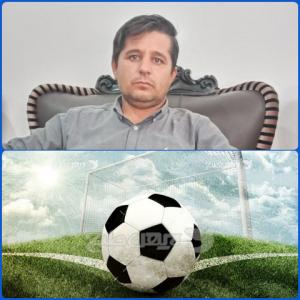 افتتاحیه مسابقات  لیگ فوتبال پیشکسوتان شهرستان بهمئی