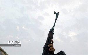 مجروح وزخمی شدن یک نفر در تیراندازی مراسم عزاداری در بهمئی