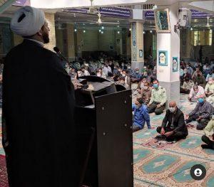 مردم رأی دادند و مطالبهگری دارند/ برای تریبون نماز جمعه تفاوتی ندارد دولت اصلاح طلب باشد یا اصولگرا
